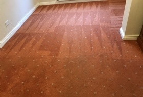 Carpet cleaning in Banbury